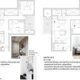 Architektonické riešenie úpravy bytu